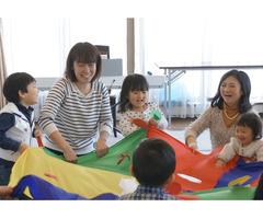 柏の葉リトミック教室enfant(アンファン)