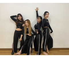 YOPIM DANCE SCHOOL