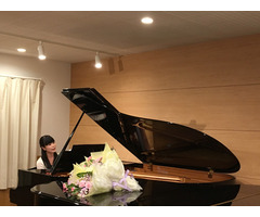 marie出張音楽教室(ピアノ、歌、リトミック)