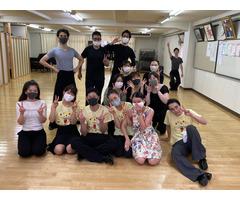 名古屋の社交ダンスヤングサークル &you