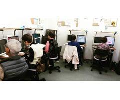 パソコン市民IT講座狛江教室