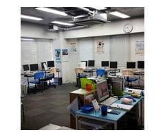 パソコン市民IT講座用賀教室
