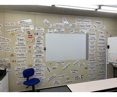 KEN外国語教室 日本語教室