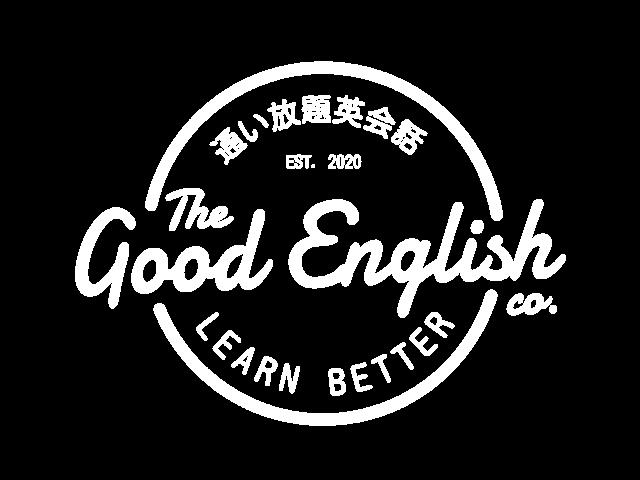 The Good English Co.