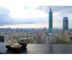台湾茶藝教室【衡陽茶藝】