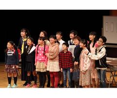 【演技、歌、ダンス、アクションetc】ひなたアクターズスクール