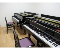 ブリランテピアノ教室
