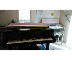 文京南音楽教室