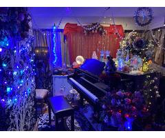 飯島千幸ピアノ教室