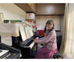 繁田真紀ピアノ教室