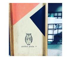 araia sewingclass 〈アライアソーイング教室〉