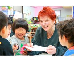 ママネーナの学校 小岩教室