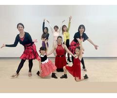 ちかダンス教室