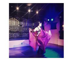 Muyeboland(ムーボラン)ベリーダンス麻布十番スタジオ