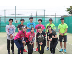 神足テニスクラブ