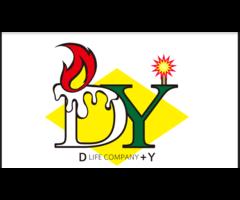D-life company+Y