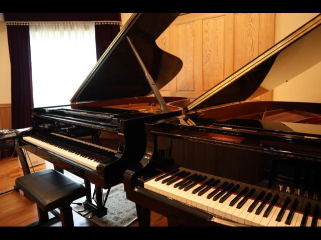 杉並ピアノサロン