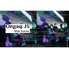 [音楽×プログラミング学習] Ongaq JS Web School