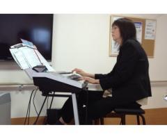 梶野ピアノ/エレクトーン教室