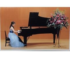 相模原 古淵  大野台 ショコラピアノ教室