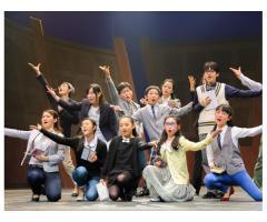 MJ Irene Musical Academy 増田スタジオ