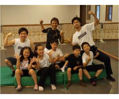 MJIM 体操クラス