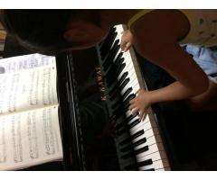 出張ピアノ教室