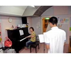 エレガントアカデミー ボーカル教室