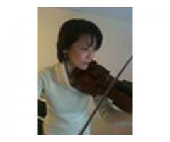 マツヲ楽器西京オリジナルレッスン「ヴァイオリンコース」