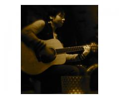 Tribial Guitar