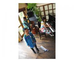 音楽教室 スタジオVisions